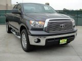 2011 Magnetic Gray Metallic Toyota Tundra TSS Double Cab #47292119