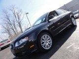 2008 Brilliant Black Audi A4 2.0T Special Edition quattro Sedan #47291819