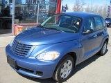 2007 Marine Blue Pearl Chrysler PT Cruiser  #47292573