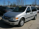 2003 Chevrolet Venture Standard Model Data, Info and Specs