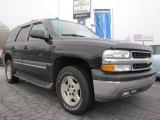 2004 Black Chevrolet Tahoe LT #47292173