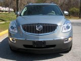 2008 Buick Enclave Blue Gold Crystal Metallic