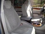 2008 Buick Enclave CX AWD Titanium/Dark Titanium Interior