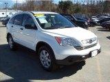 2008 Taffeta White Honda CR-V EX 4WD #47292397