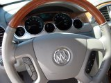 2008 Buick Enclave CX AWD Steering Wheel