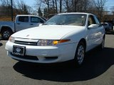 2000 Saturn L Series LS1 Sedan