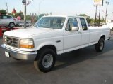 1997 Ford F250 XL Extended Cab Data, Info and Specs