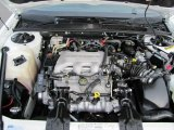 1997 Oldsmobile Cutlass Supreme Engines