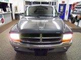 2003 Graphite Metallic Dodge Dakota SLT Quad Cab 4x4 #47350756