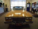 Cadillac Fleetwood Brougham Colors