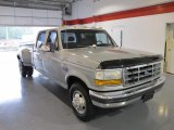 1993 Ford F350 XLT Crew Cab 4x4 Data, Info and Specs