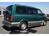 2001 Chevrolet Astro LT AWD Passenger Van Data, Info and Specs