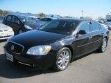 2006 Black Onyx Buick Lucerne CXS #47351152