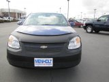 2007 Laser Blue Metallic Chevrolet Cobalt LT Sedan #47350991