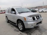 Nissan Armada 2007 Data, Info and Specs