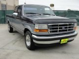 1995 Ford F150 XLT Extended Cab