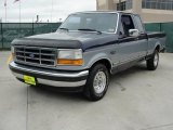 1995 Ford F150 XLT Extended Cab Data, Info and Specs