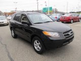 Hyundai Santa Fe 2007 Data, Info and Specs