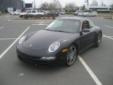 2007 Porsche 911 Targa 4 Data, Info and Specs