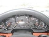 2007 Porsche 911 Targa 4 Gauges
