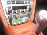 2007 Porsche 911 Targa 4 Controls
