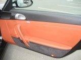 2007 Porsche 911 Targa 4 Door Panel