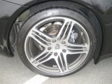 2007 Porsche 911 Targa 4 Wheel