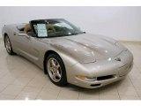 Chevrolet Corvette 1999 Data, Info and Specs