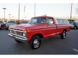 Ford F150 1977 Data, Info and Specs