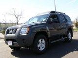 2006 Granite Metallic Nissan Xterra S 4x4 #47351221