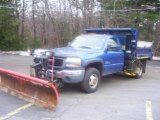2003 GMC Sierra 3500 SLE Regular Cab Dually