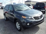 2011 Kia Sorento Pacific Blue