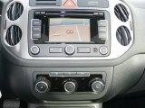 2011 Volkswagen Tiguan SE 4Motion Navigation