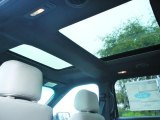 2011 Ford Explorer Limited Sunroof