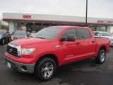 2007 Radiant Red Toyota Tundra SR5 CrewMax #47350884