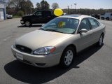 Ford Taurus 2007 Data, Info and Specs