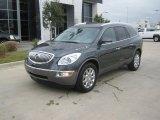 2011 Cyber Gray Metallic Buick Enclave CXL #47350907