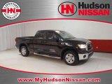 2010 Black Toyota Tundra Double Cab #47401384