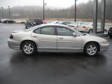 1998 Pontiac Grand Prix GT Sedan Data, Info and Specs