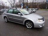 2009 Subaru Impreza Outback Sport Wagon Data, Info and Specs