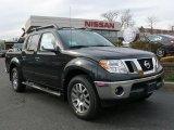 2011 Nissan Frontier SL Crew Cab 4x4