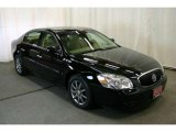 2006 Black Onyx Buick Lucerne CXL #47402099