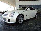 2011 Cadillac CTS -V Coupe