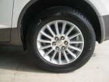 2011 Buick Enclave CX Wheel