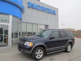 2003 True Blue Metallic Ford Explorer XLT 4x4 #47401976