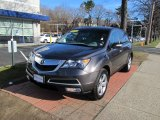 2010 Grigio Metallic Acura MDX  #47402297