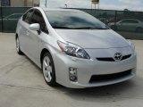 2011 Toyota Prius Hybrid V