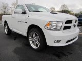 2011 Dodge Ram 1500 Sport R/T Regular Cab Data, Info and Specs