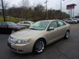 2008 Dune Pearl Metallic Lincoln MKZ Sedan #47402022