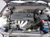 2000 Chevrolet Prizm Engines